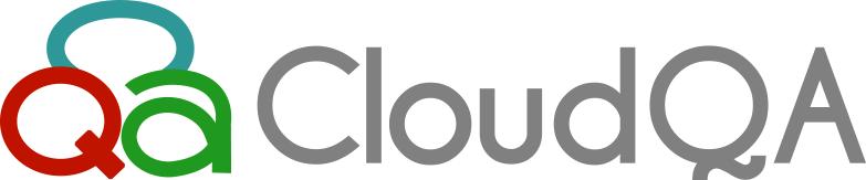 Logo CloudQA