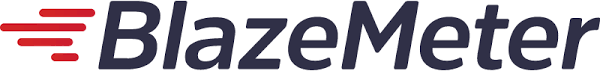 Logo BlazeMeter