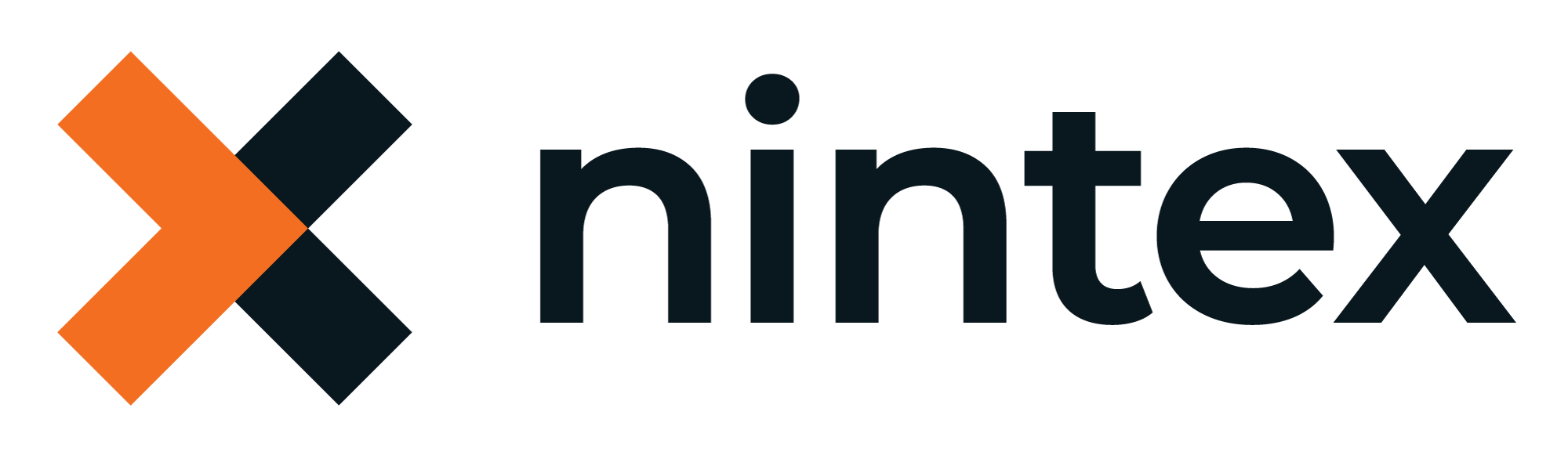 Logo nintex